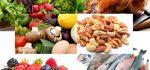 یک رژیم غذایی سالم می تواند عملکرد خوب بدن انسان را حفظ کند